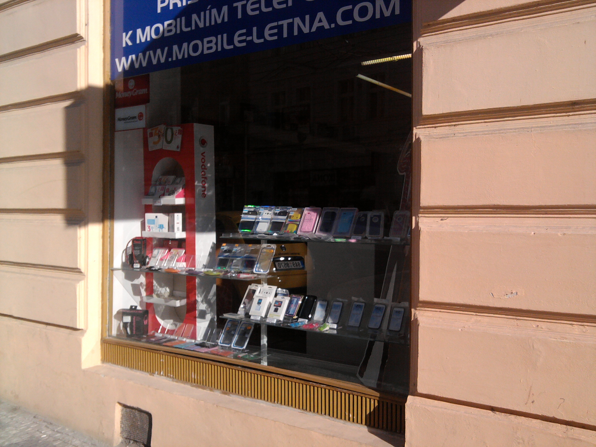 Umývanie a čistenie reklám a pútačov vo výške Bratislava