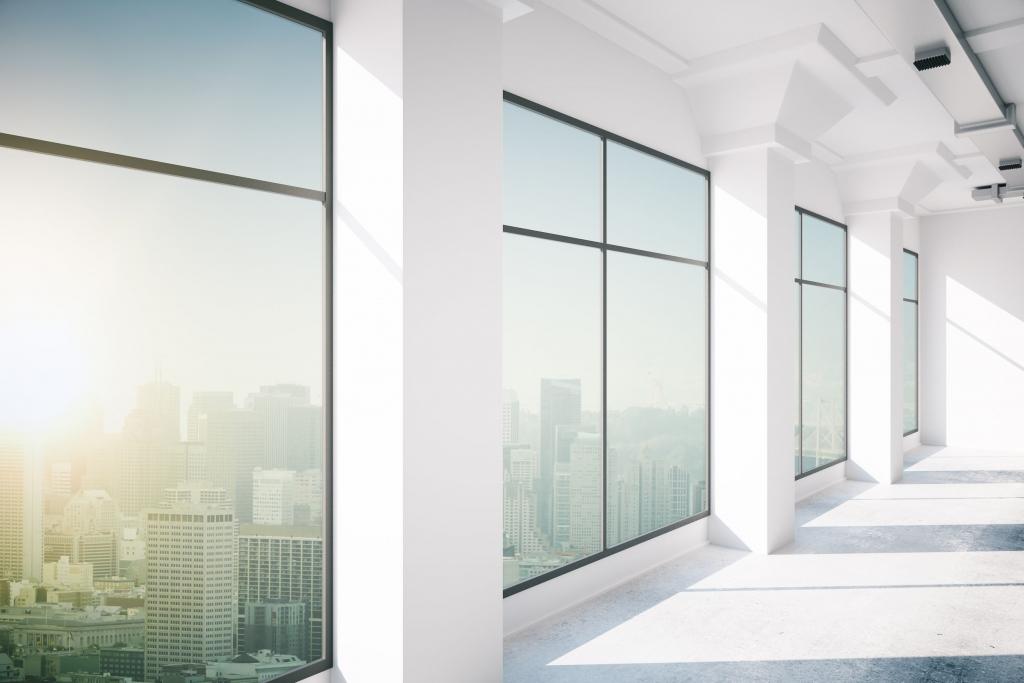 vyskove prace – umývanie okien