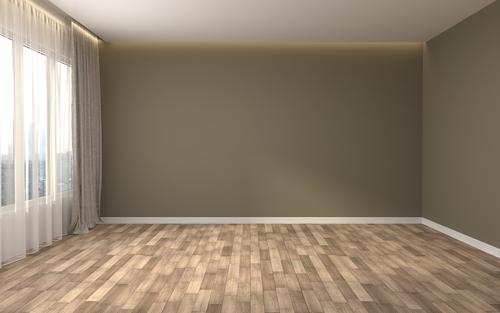 čistenie drevených podláh